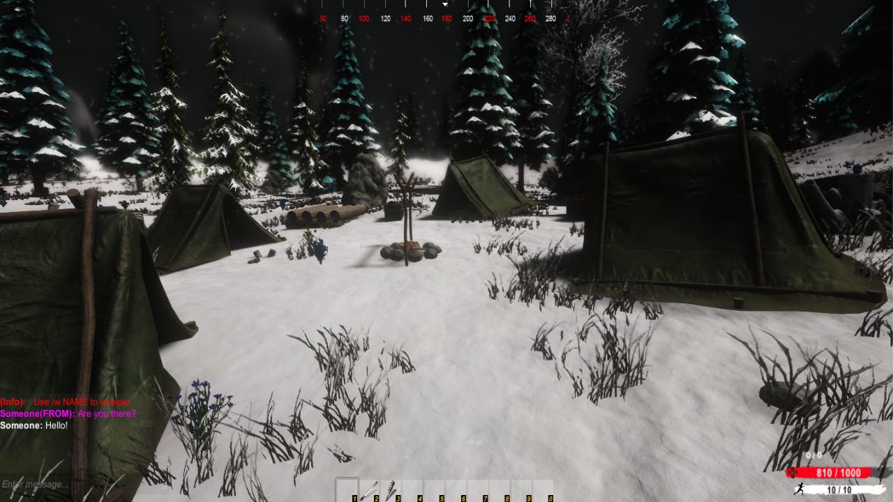 Scraftion screenshot
