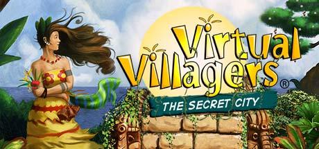 Virtual Villagers - The Secret City