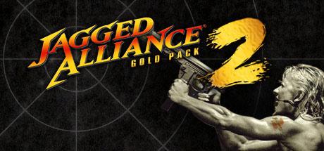 Jagged Alliance 2 Gold