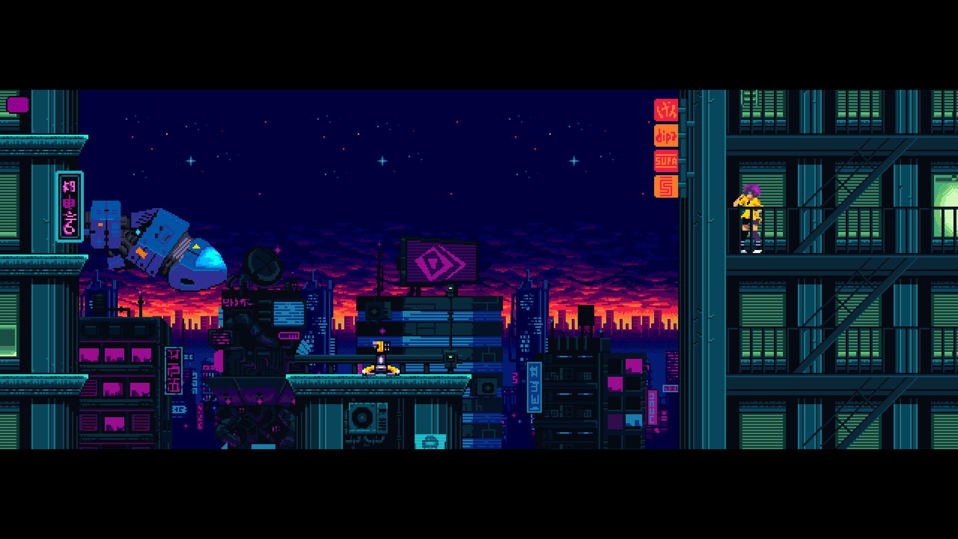 Blue Rabbit screenshot