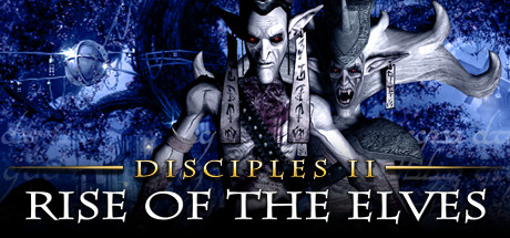 The award winning series Disciples introduced a milestone in the game     s very successful history  the introduction of a new race  The Elves  Steam
