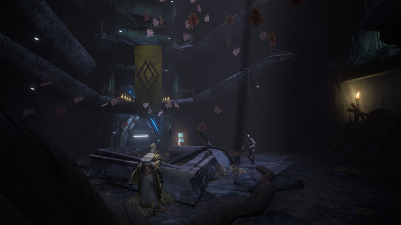 Deathbound Soundtrack - Chant of Zieminal screenshot