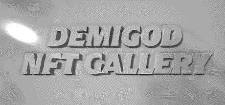 DEMIGOD NFT Gallery
