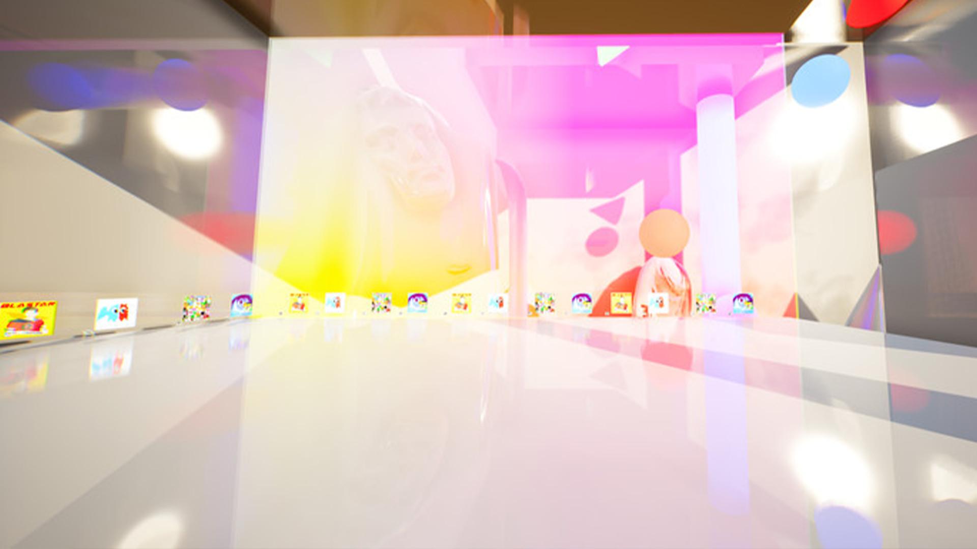 DEMIGOD NFT Gallery screenshot
