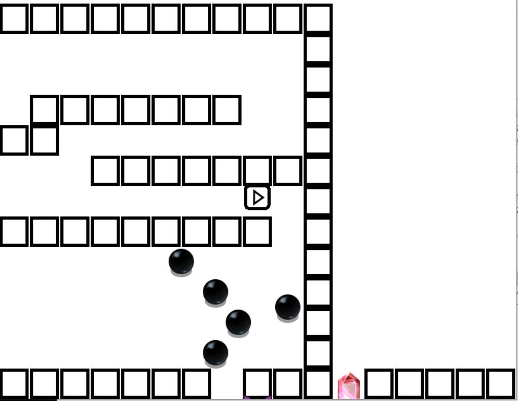 Puzzle & Maze screenshot