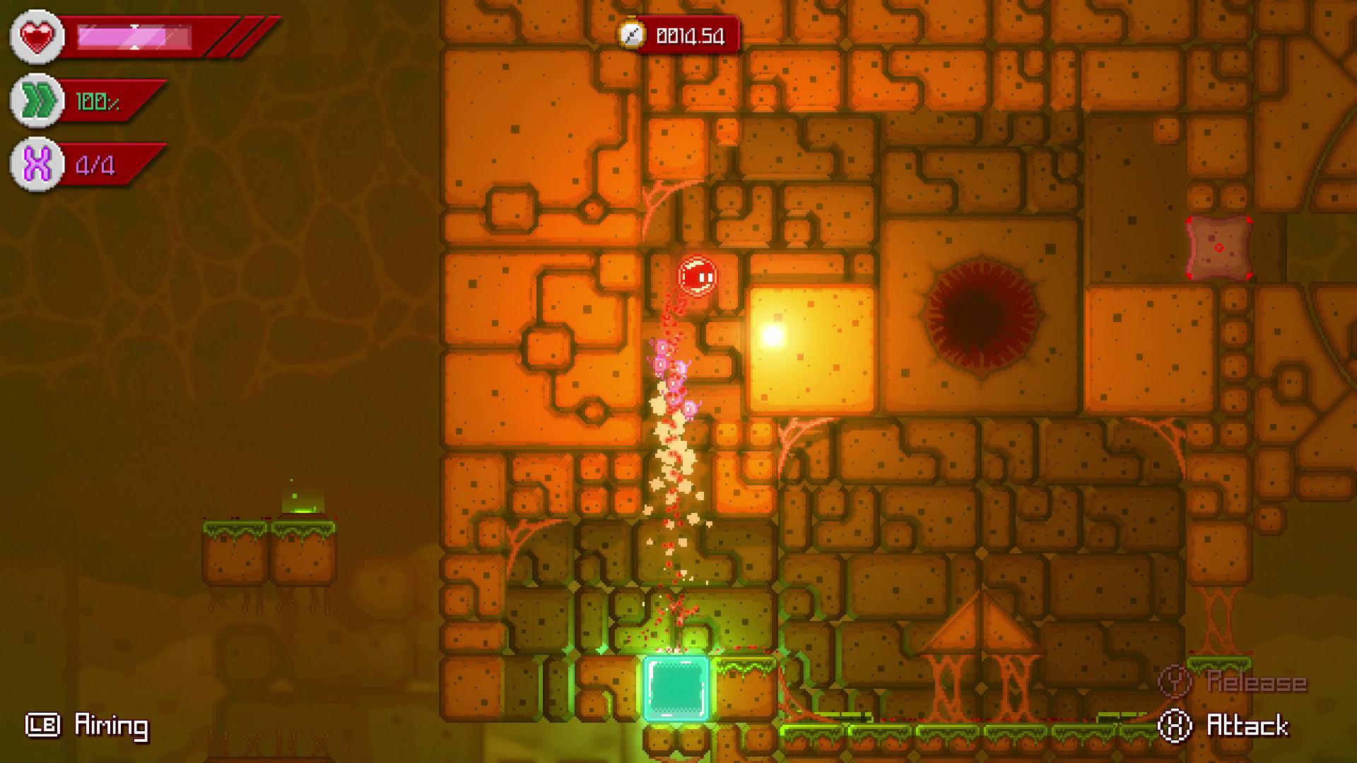Blood Drop screenshot