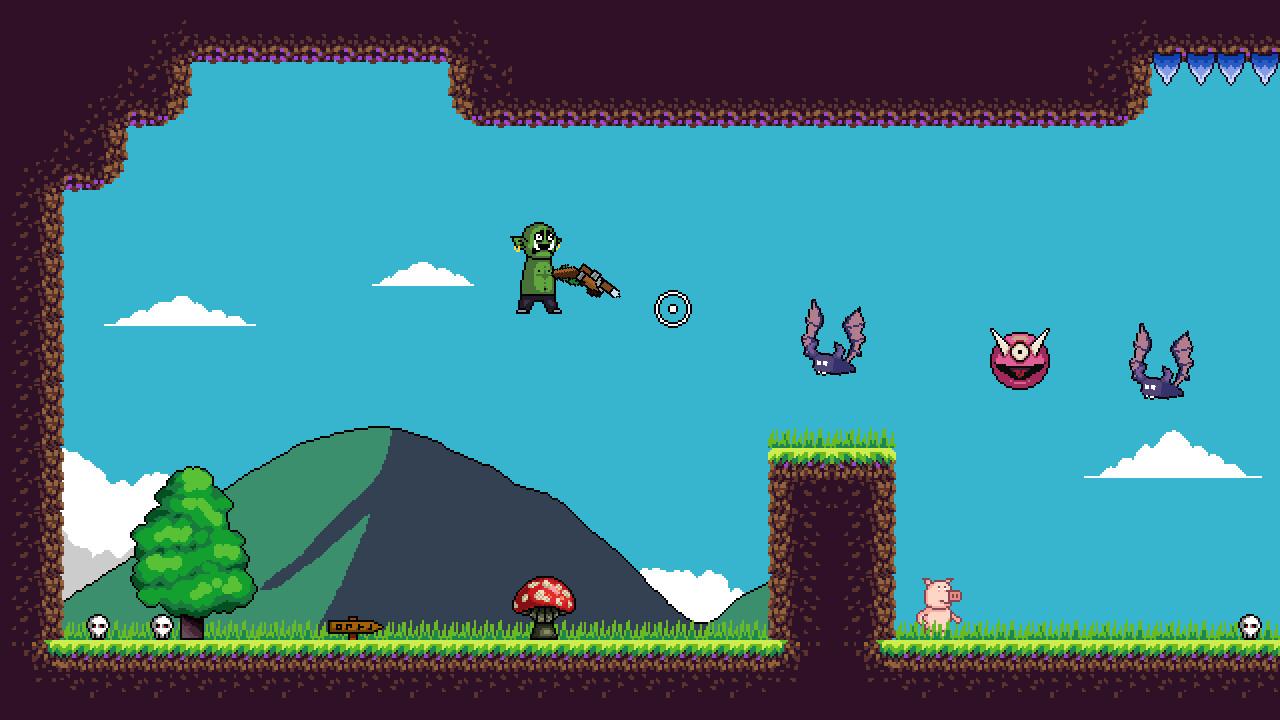 Orc Scrolls screenshot