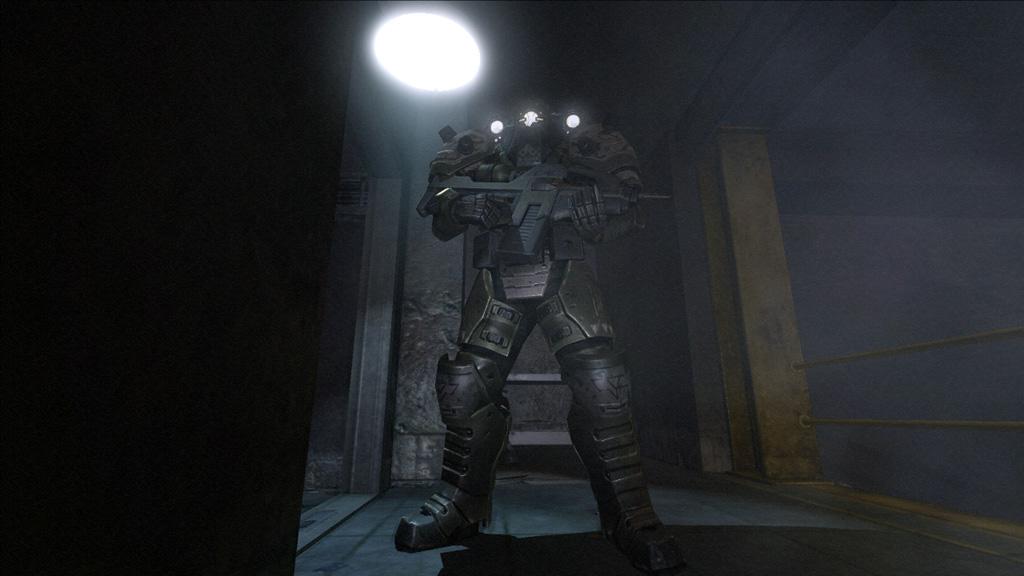 F.E.A.R. 2: Project Origin screenshot