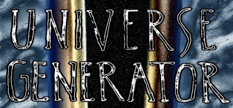 Universe Generator: The Golden Sword