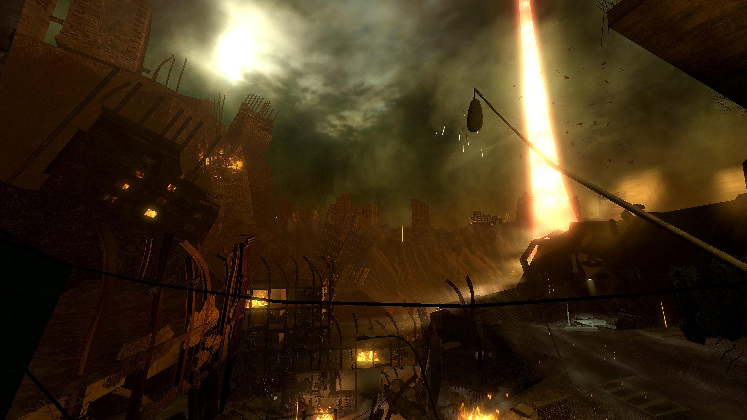 F.E.A.R. 2: Reborn (DLC) screenshot