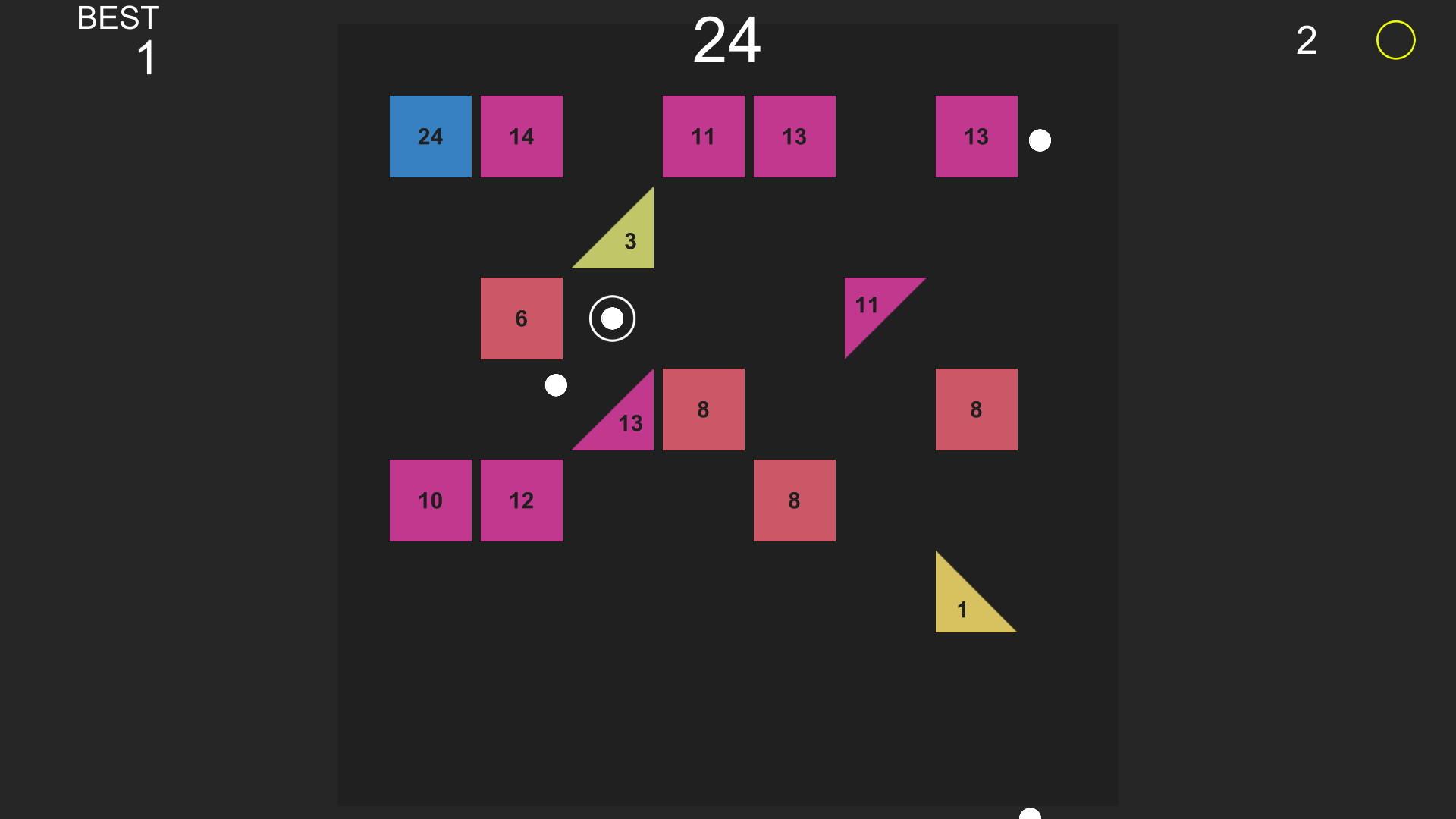 ReBall screenshot