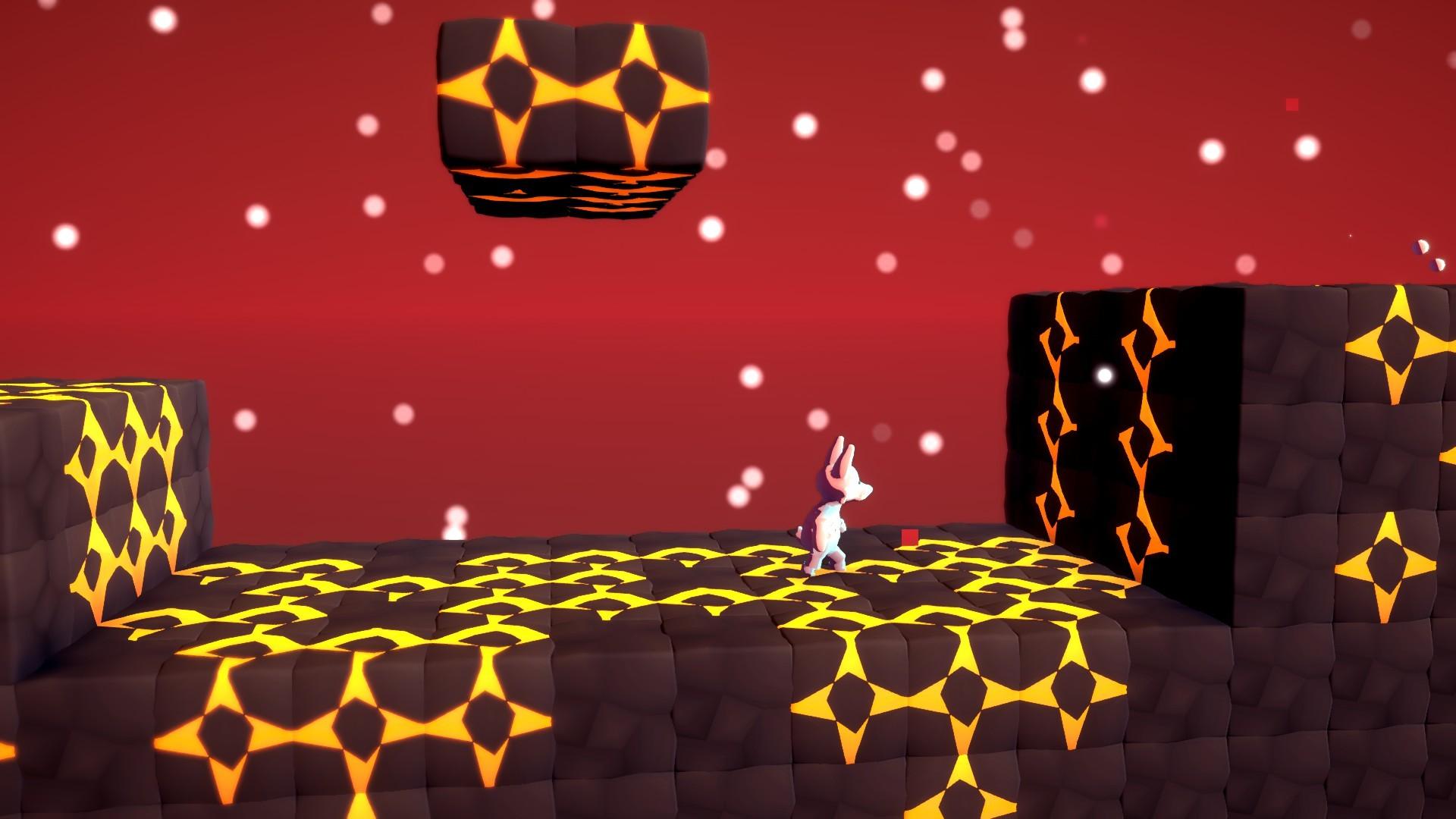 Husky's Adventures screenshot