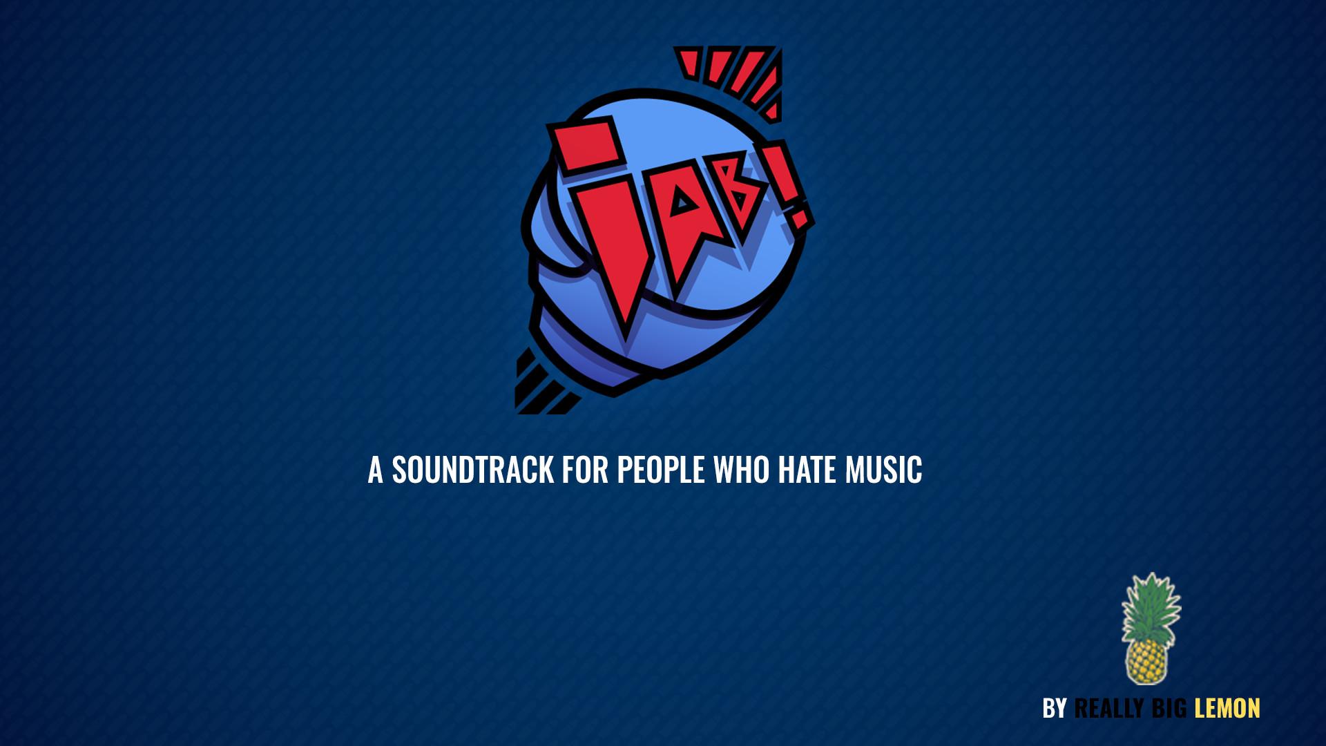 JAB! Soundtrack screenshot