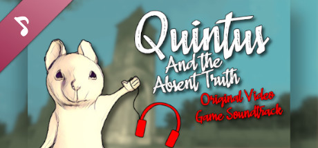 Quintus and the Absent Truth - Original Video Game Soundtrack