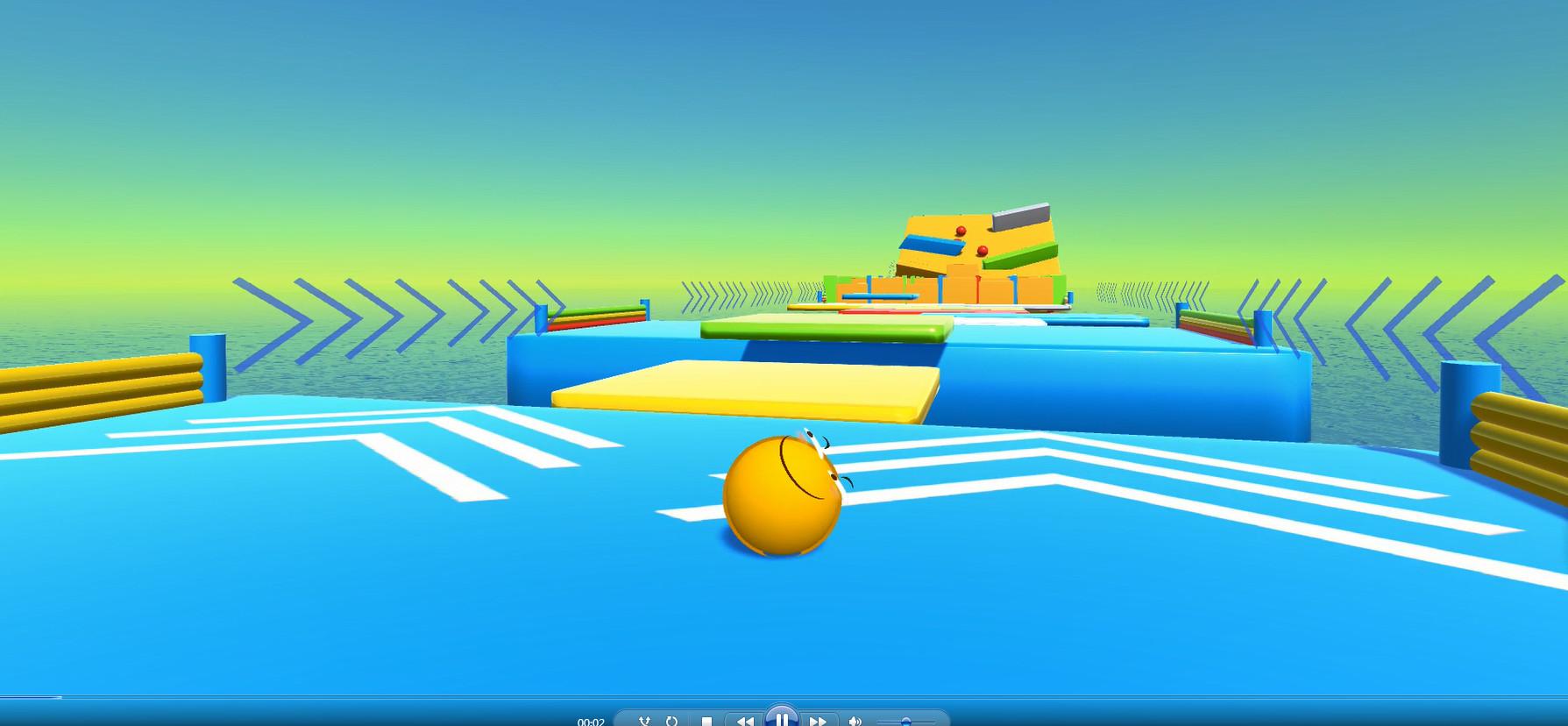 Play a ball screenshot