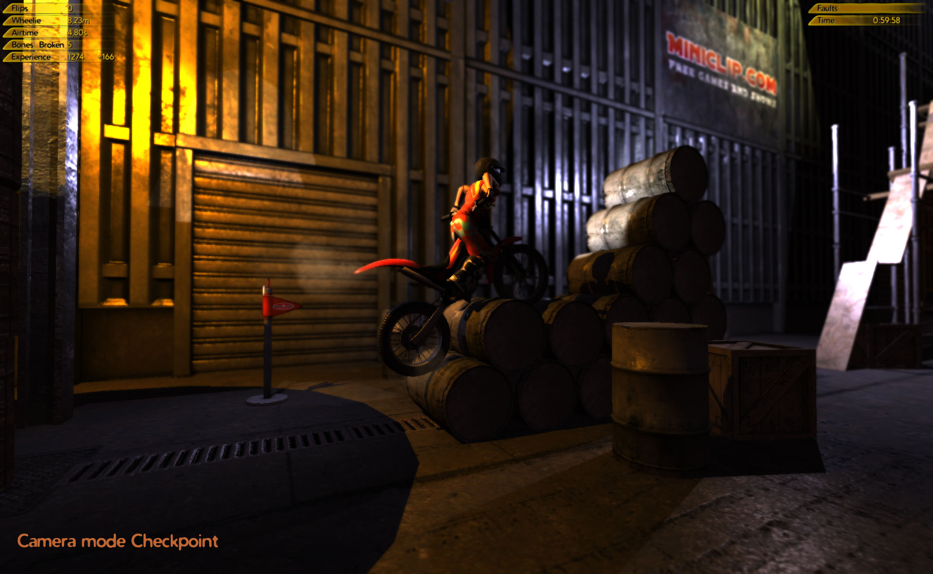 Trials 2: Second Edition screenshot