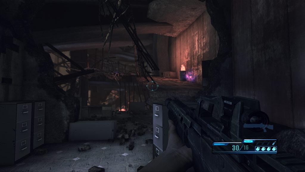 Legendary screenshot