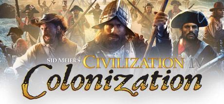 Allgamedeals.com - Sid Meier's Civilization IV: Colonization - STEAM