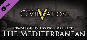 Civilization V: Cradle of Civilization - Mediterranean