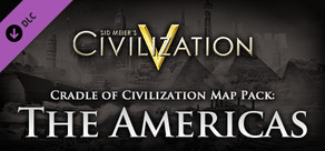 Civilization V: Cradle of Civilization - Americas