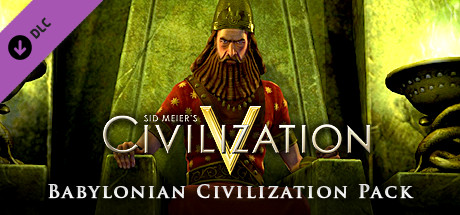 Civilization V - Babylon (Nebuchadnezzar II)