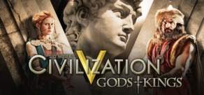Sid Meier's Civilization V - Gods and Kings