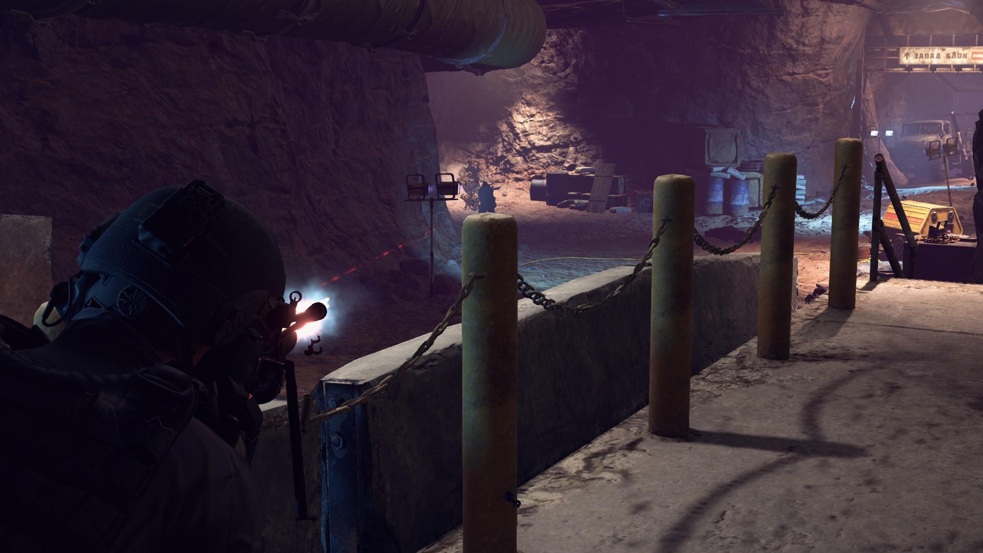 GROUND BRANCH screenshot