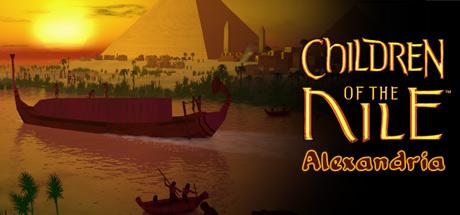 Children of the Nile: Alexandria