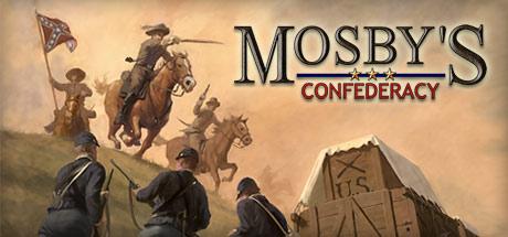 Mosby's Confederacy