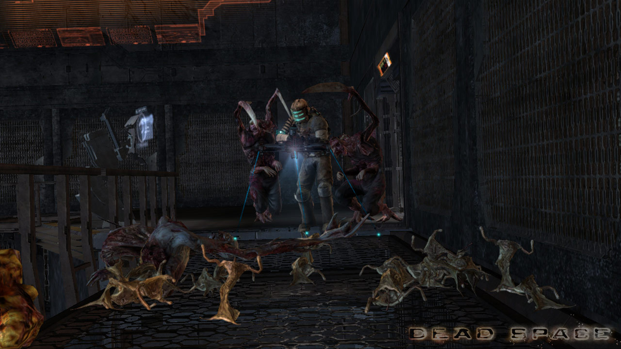 Dead Space screenshot 2