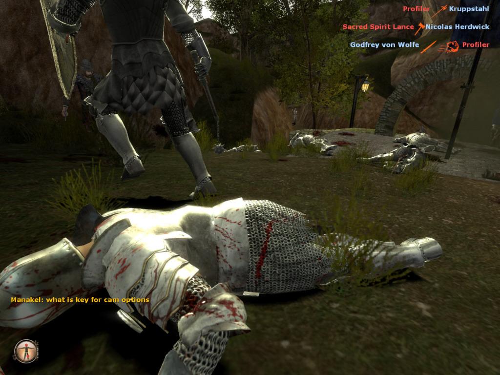 Age of Chivalry screenshot
