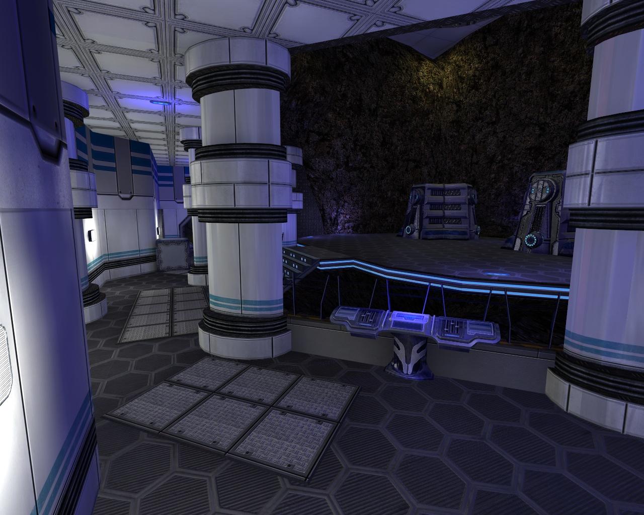 Eternal Silence screenshot