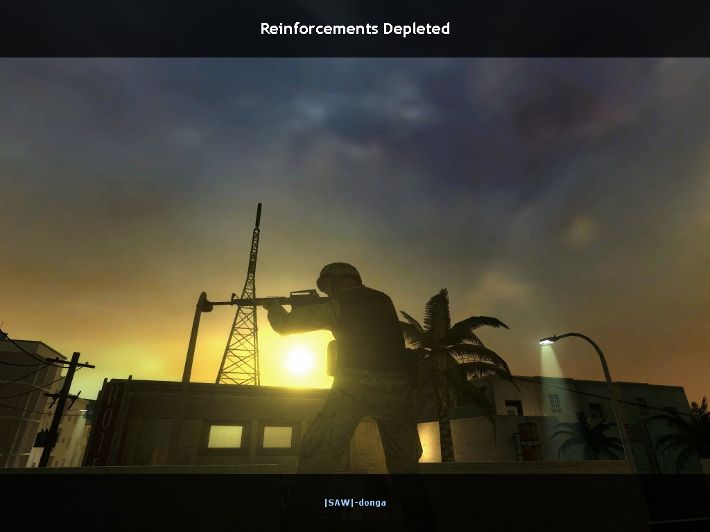 INSURGENCY: Modern Infantry Combat screenshot