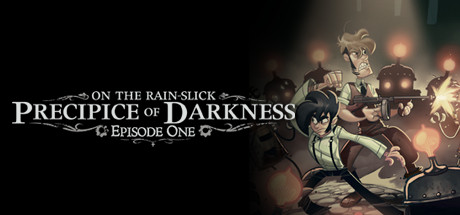 Precipice of Darkness, Episode One free steam game