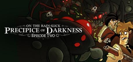 Precipice of Darkness, Episode Two