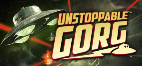 Unstoppable Gorg