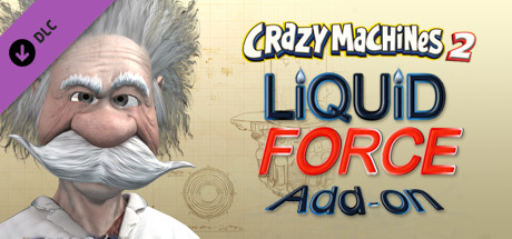 Crazy Machines 2: Liquid Force Add-on