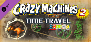 Crazy Machines 2: Time Travel Add-On
