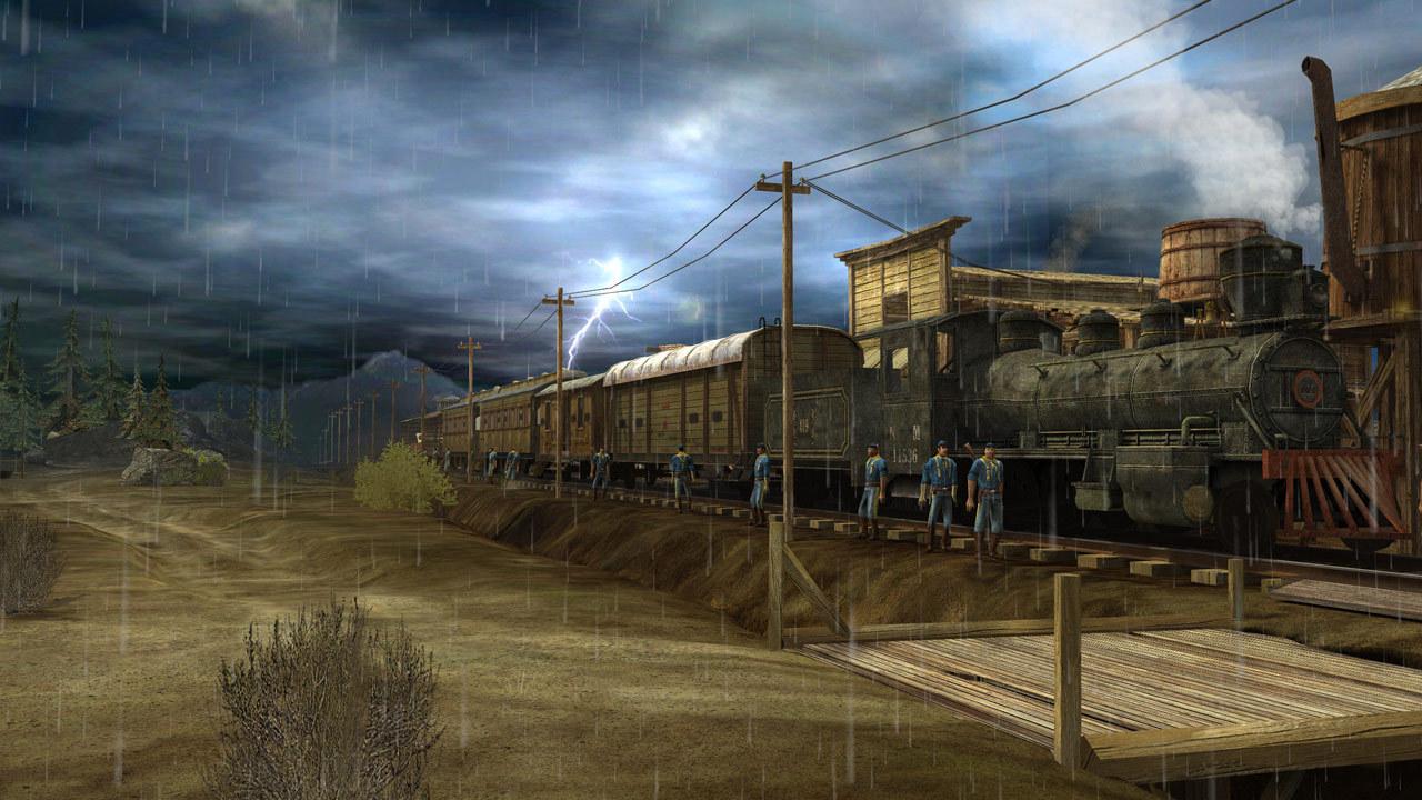 Desperados Trilogy [RePack] [2001-2007|Rus|Eng]