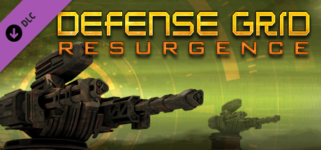 Defense Grid: Resurgence Map Pack 4