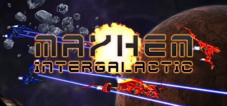 Mayhem Intergalactic