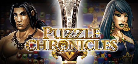Puzzle Chronicles steam gift free