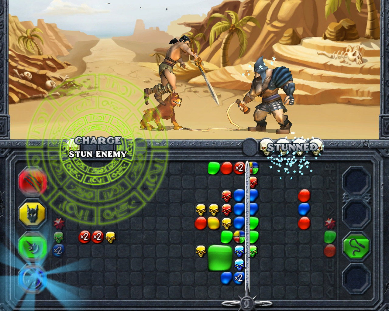 Puzzle Chronicles screenshot