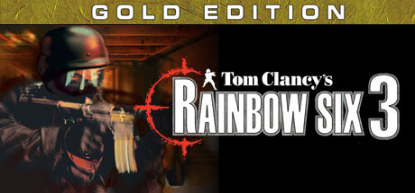 Tom Clancy's Rainbow Six 3 Gold
