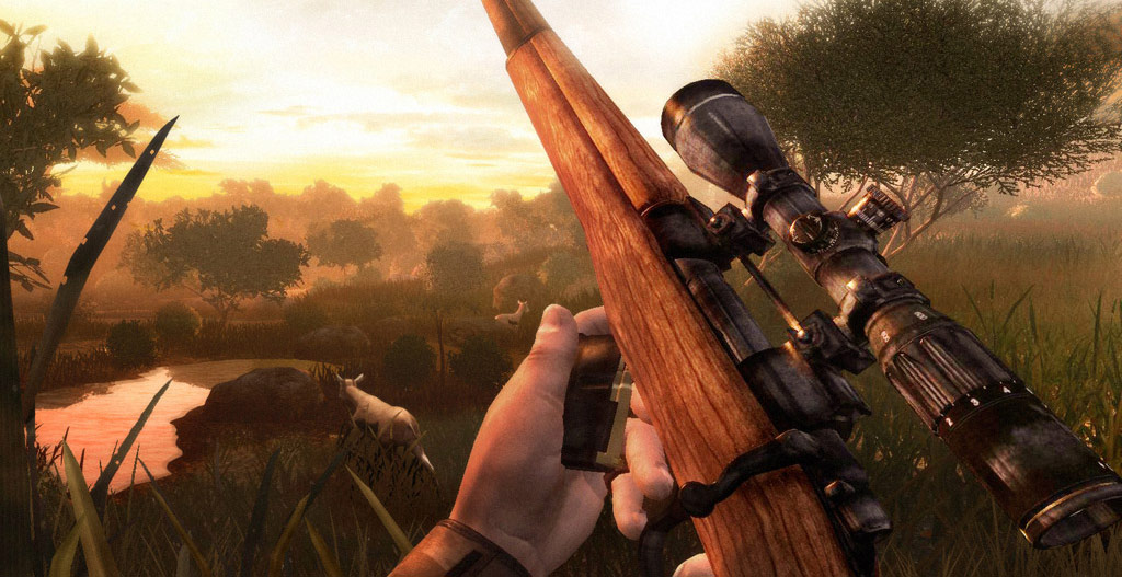 Far Cry 2: Fortune's Edition screenshot