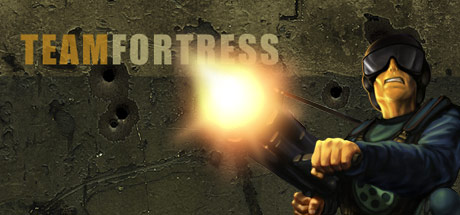 скачать игру Team Fortress 1 через торрент - фото 2