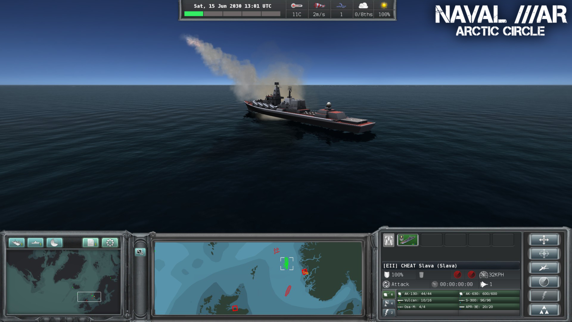 download naval war arctic circle full pc game