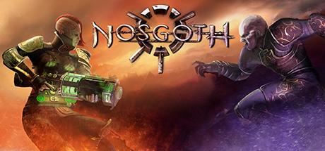 Steam Support - Nosgoth