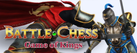 Battle Chess Game of Kings-HI2U
