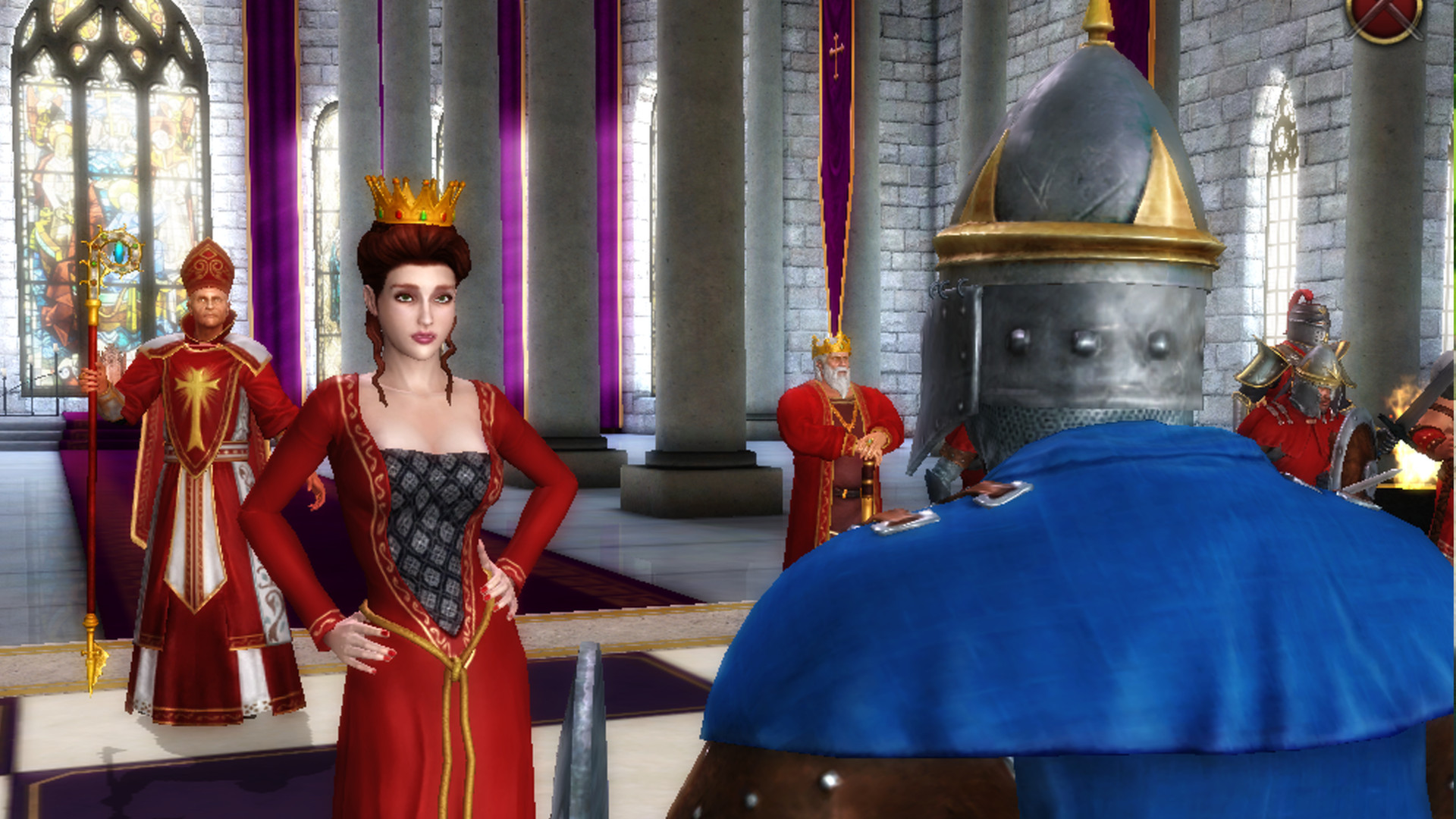 Download battle chess game of kings full pc game for Battle chess